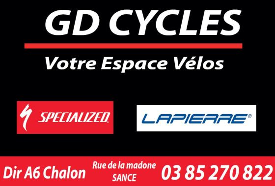 GDcycles