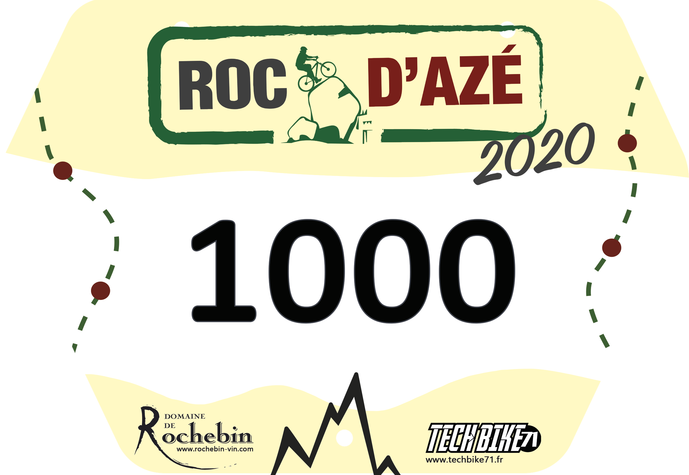 Plaque 2020